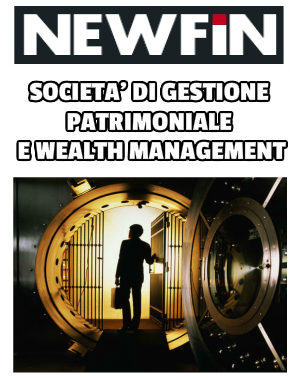 Newfin SA - Gestioni Patrimoniali e Wealth Management